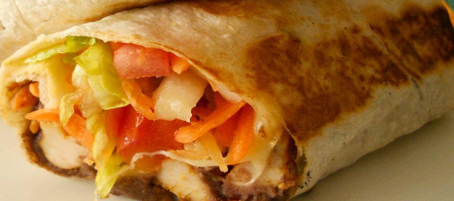 Burrada (Burrito de 1/2 Kg)