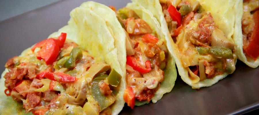 Los Tacos al Albañil